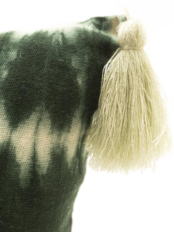 Cojines Tie-Dye Grande